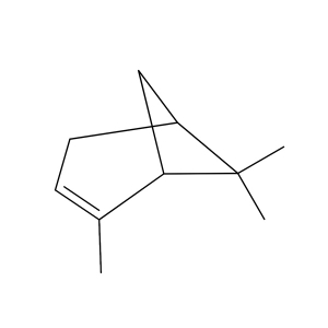 خواص اوکالیپتوس Alpha-pinene